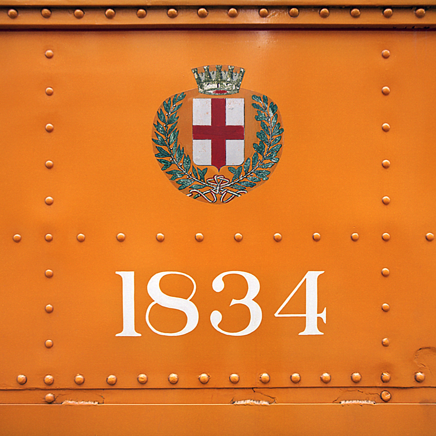 streetcar 1834 logo